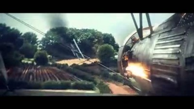 World of Warplanes - Gamescom 2012 Trailer