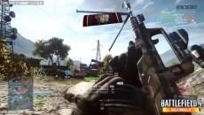 Забавные моменты в Battlefield 4