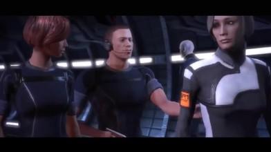 Малоизвестные Расы Млечного Пути | История мира Mass Effect
