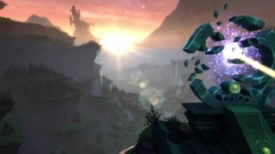"Dungeon Defenders 2 ""Презентация новой карты. Nimbus Reach"""