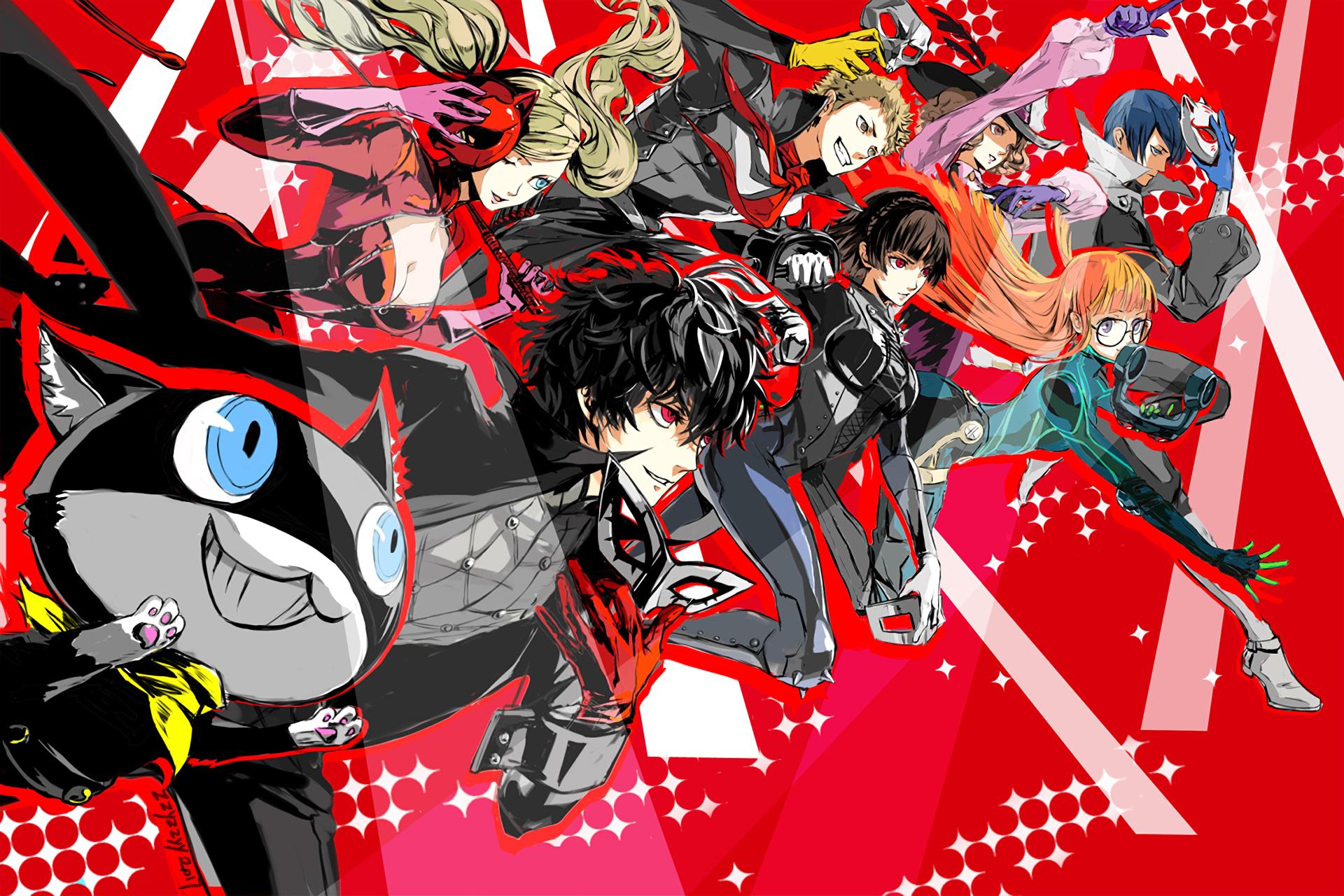 Вот это бомба! Список участников PC Gaming Show: Atlus, Sega и другие! Persona 5 на PC?