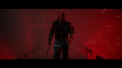 Студия Reikon Games уменьшила сложность Ruiner через неделю после релиза