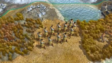 """Sid Meier""""s Civilization V будут использовать в американских школа"""