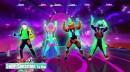 JUST DANCE 2019 - Список песен, подготовленный для Gamescom