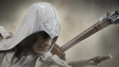 Assassin's Creed III : Connor -The Last Breath [RU]