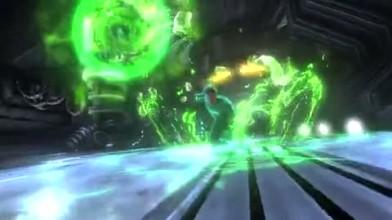 """Green Lantern """"Геймплейный трейлер"""""""