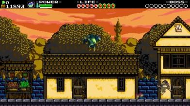 Shovel Knight Plague of Shadows - Эпические боссы без повреждений