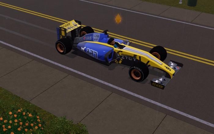Sims 3 патч 1550 am sher e punjab vancouver - 0