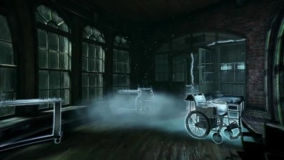 "Murdered: Soul Suspect ""101 Трейлер"""