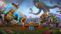В Steam появилась страница Torchlight III