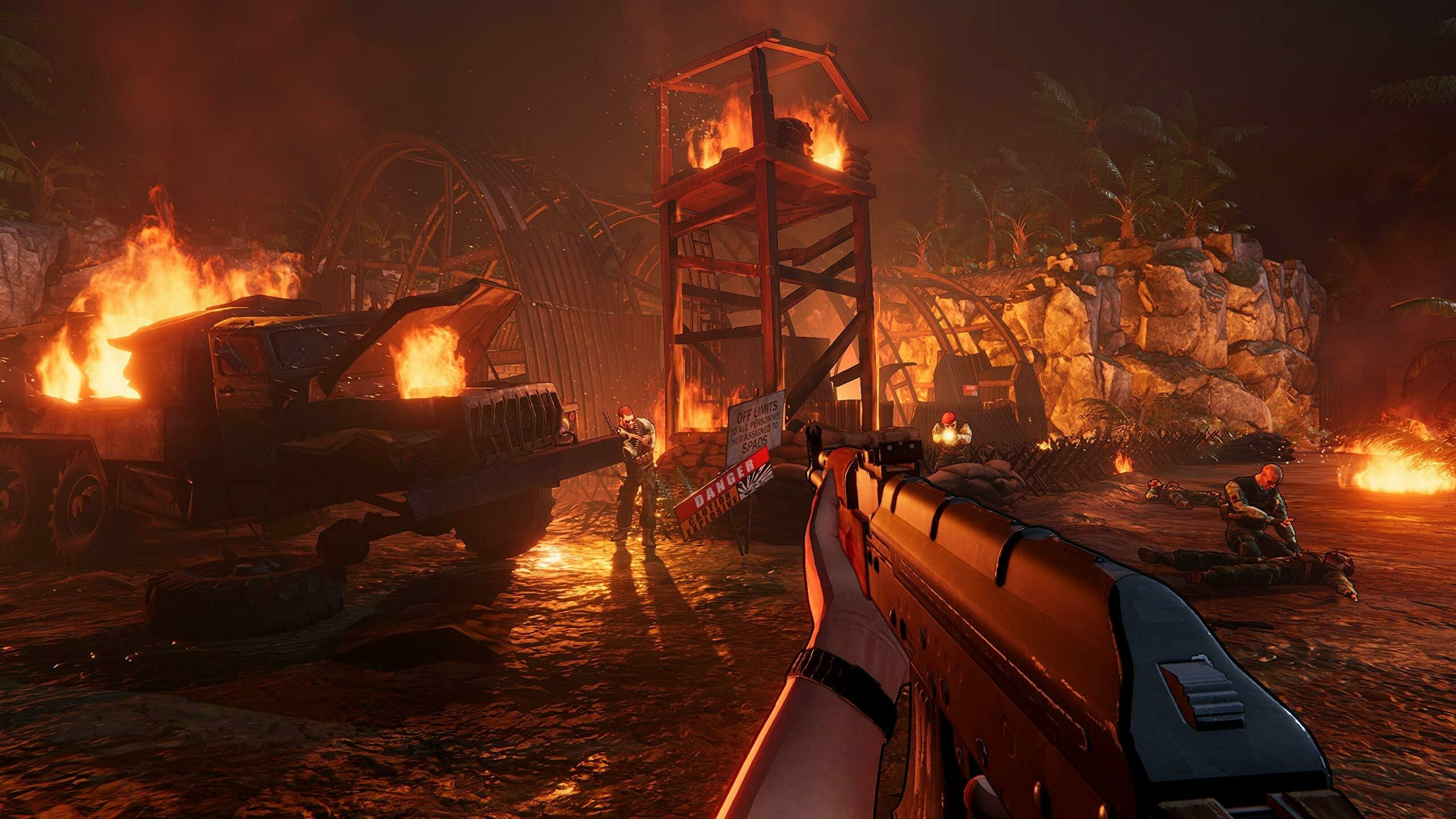 В Steam открылся предзаказ на ремейк XIII