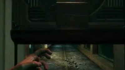 "BioShock ""E3 2007 Gameplay Footage"""