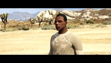 Star Wars: Episode 7 - воссоздание трейлера в GTA 5 (фан- трейлер)
