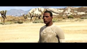 Star Wars: Episode 7 - ����������� �������� � GTA 5 (���- �������)