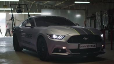 Castrol и EA перенесли Need for Speed в реальность