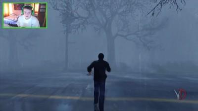 Видео прохождение silent hill downpour