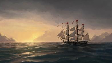Новые DLC для игры Naval Action