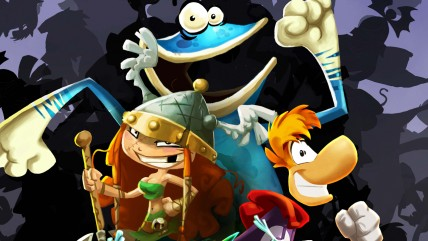 Rayman Legends Concept Art by Aymeric Kevin