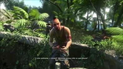 Секрет успеха культовой Far Cry 3