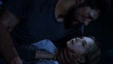 "The Last of Us: Remastered ""Первые 15 минут геймплея"""