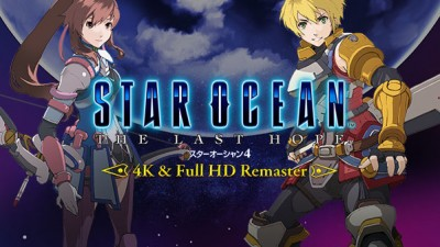 Star Ocean: The Last Hope 4K & Full HD Remaster вышла на PC