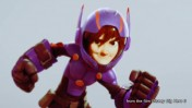 "Kingdom Hearts 3 ""BIG HERO 6 Announcement Trailer"""