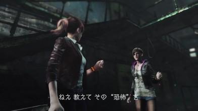 Трейлеры Switch-версий Resident Evil: Revelations 2