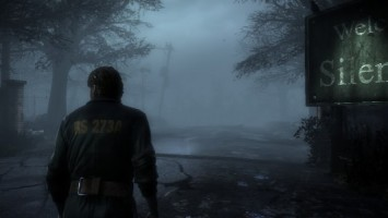 Оценки Silent Hill: Downpour