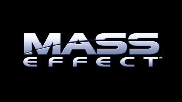 Линия, которая объединяет Mass Effect