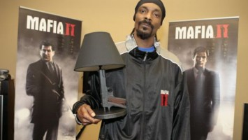 Парад победы в Mafia 2