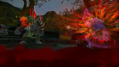 Wrath Of Heroes: громила Bax