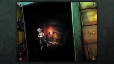 "Alice Madness Returns ""Storybook Trailer"""