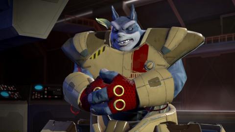 Stardock поблагодарила Valve и CD Projekt за то, что они вступились за Star Control: Origins