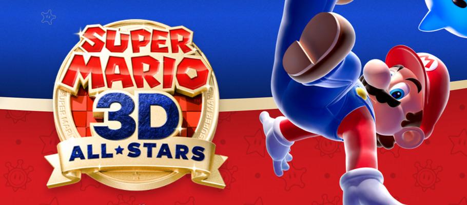 Сравнение игр из сборника Super Mario 3D All-Stars с оригиналами