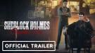 Геймплейный трейлер Sherlock Holmes: Chapter One