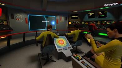 Star Trek: Bridge Crew VR - трейлер