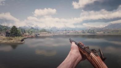 Red Dead Redemption 2 - Чистое и грязное оружие