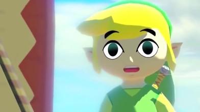 """Legend of Zelda: Twilight Princess """"Честный трейлер"""""""