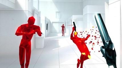 Скачать Игру Super Hot 2 - фото 9