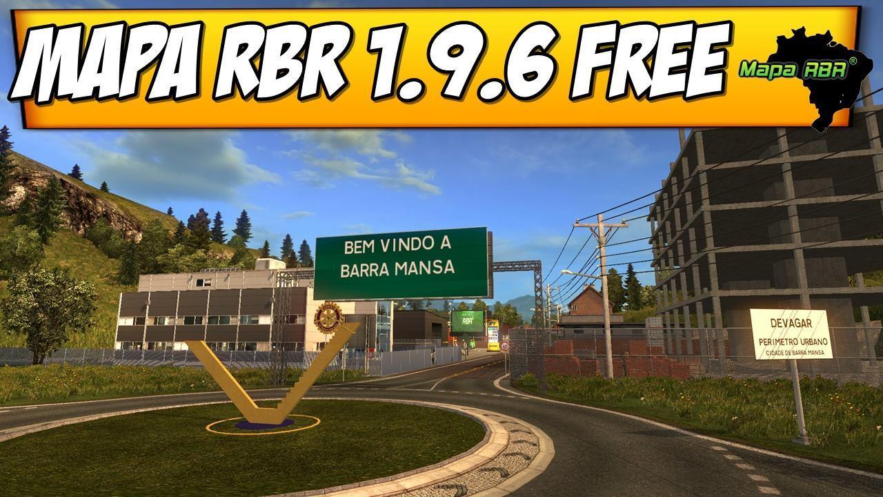 Скачать моды для игры Euro Truck Simulator 2 Версия 1.7.0