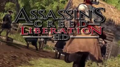 "Assassin's Creed: Liberation ""Пасхалки"""