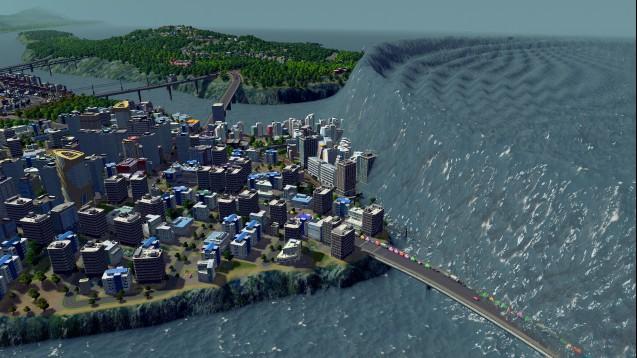 симулятор цунами скачать - фото 7