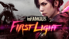 Gamescom 2014: Трейлер inFamous: First Light