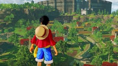 Релиз One Piece: World Seeker перенесен на 2019 год