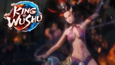 Китайская PC-версия King of Wushu выйдет в сентябре