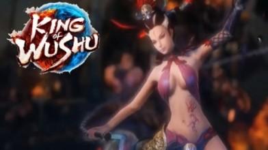 Китайская PC-версия King of Wushu выйдет в сентябре