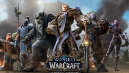 World of Warcraft - Стартовало бета-тестирование Battle for Azeroth