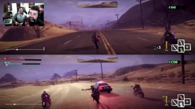 Road Redemption - Angry Joe Plays (Лучше чем Road Rage) [auto rus sub]