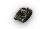Universal Carrier 2-pdr
