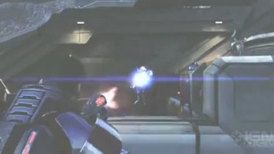 "Mass Effect 3: Leviathan ""Trailer"""
